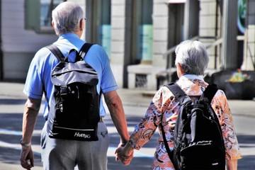 Пенсия по старости в 2020 году