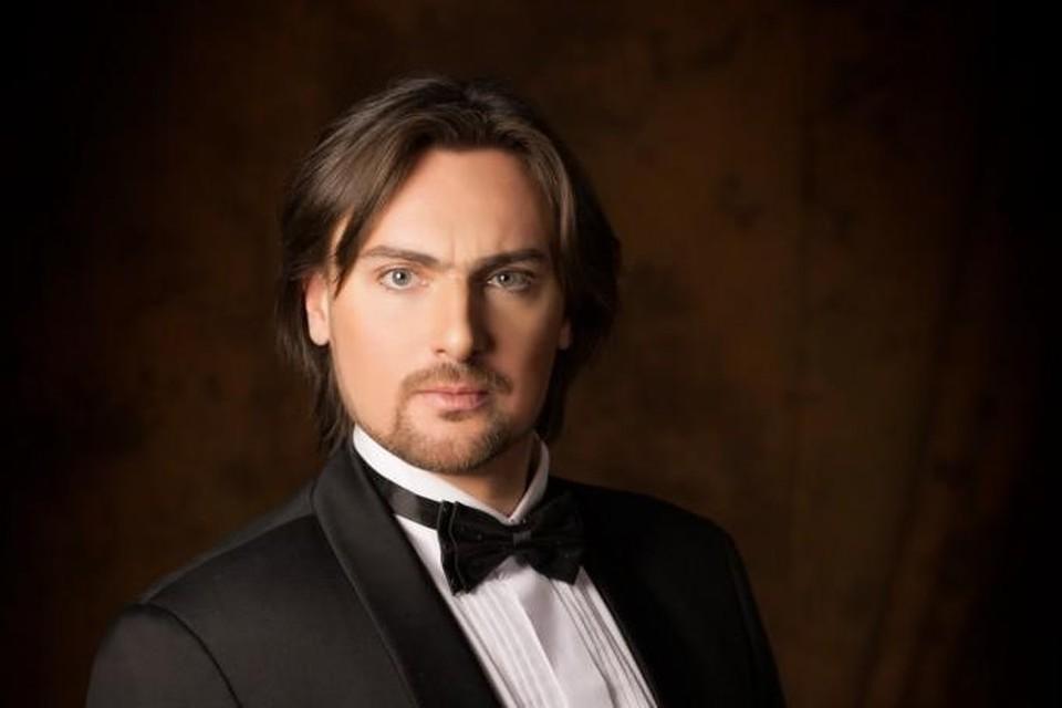 Оперный певец Игорь Головатенко впервые выступил в Севастополе