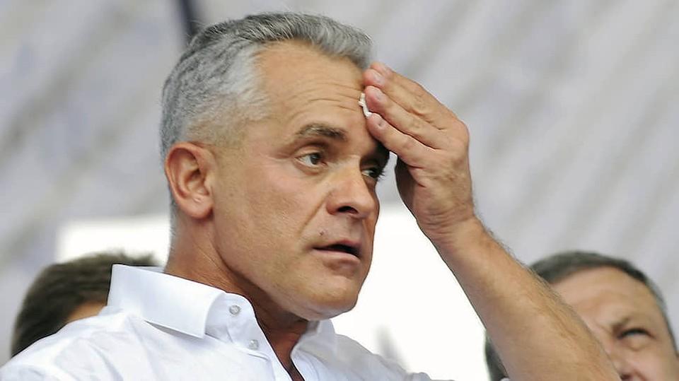 Самая большая проблема беглого молдавского олигарха Плахотнюка: