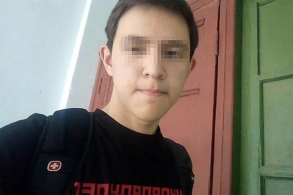 Подросток напал на 12-летнюю девочку