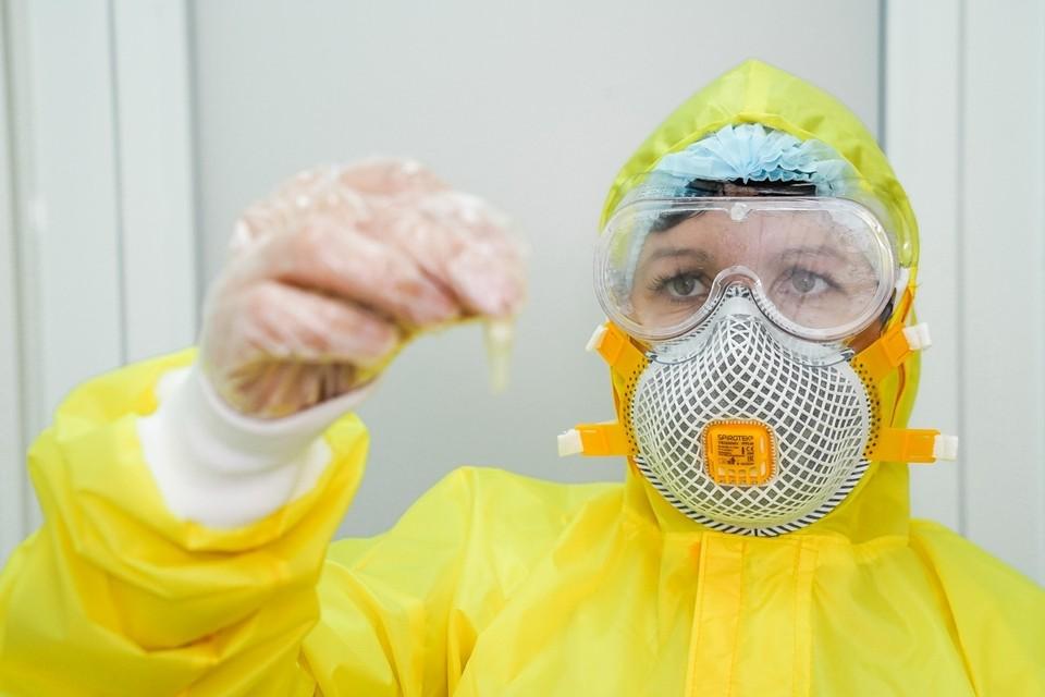 Ученый рассказал, откуда ждать новой пандемии.