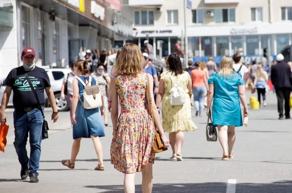 Больше всего заболевших в Перми, по данным на 2 августа с начала эпидемии было зафиксировано 3718 случаев.