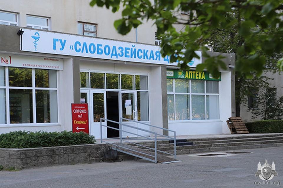 От ковида излечились 30 приднестровцев (Фото: МВД Приднестровья).
