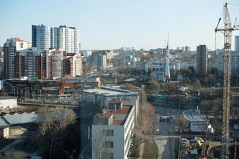 В Самаре поищут квартиры переселенцам из ветхого жилья