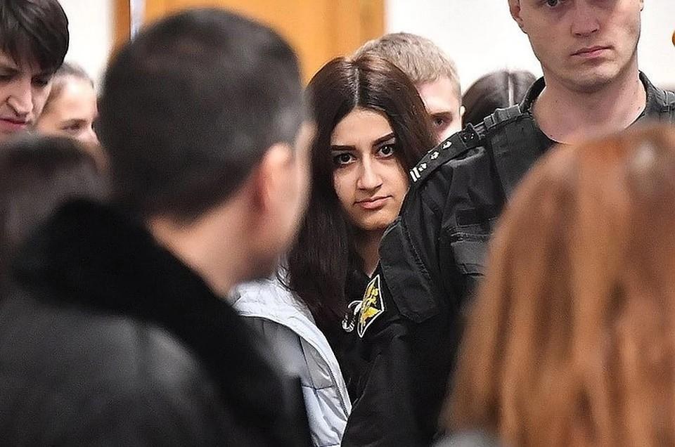 Сестры Хачатурян убили отца в 2018 году