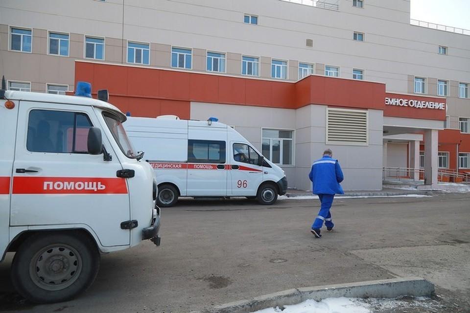Новые случаи заражения коронавирусом в Красноярске и крае на 3 августа 2020 года