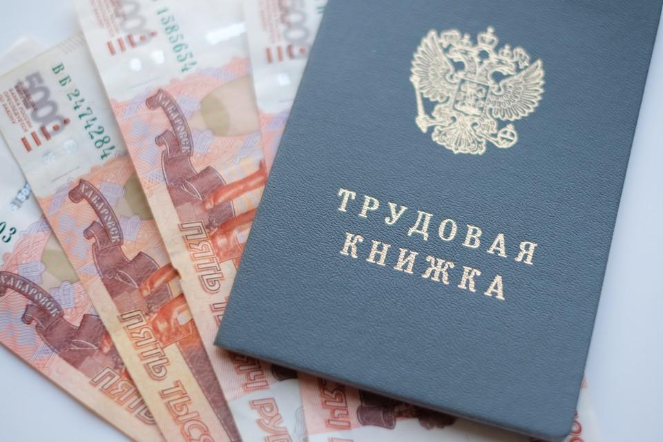 Более 4 тысяч жителей Ленинградской области в июле нашли новую работу