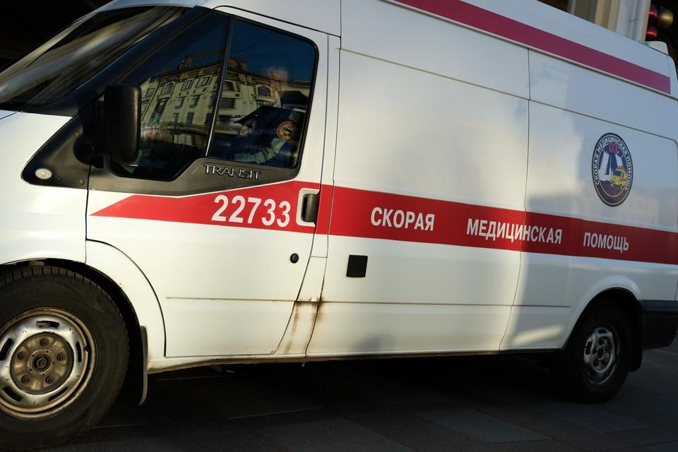 Беременная петербурженка впала в кому, выпив из незнакомой бутылки.