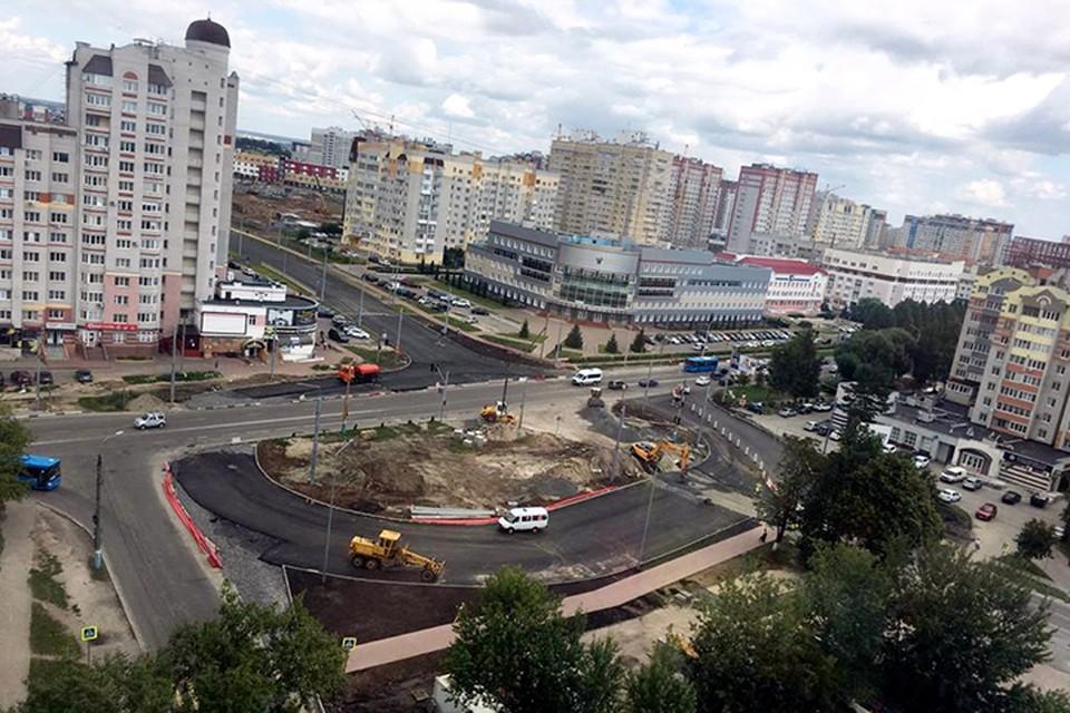 Фото: пресс-служба Брянской городской администрации.