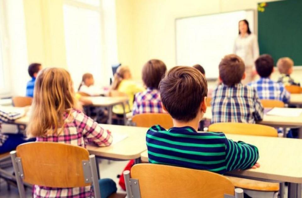 В школу в Молдове пойдут не все. Фото: noi.md