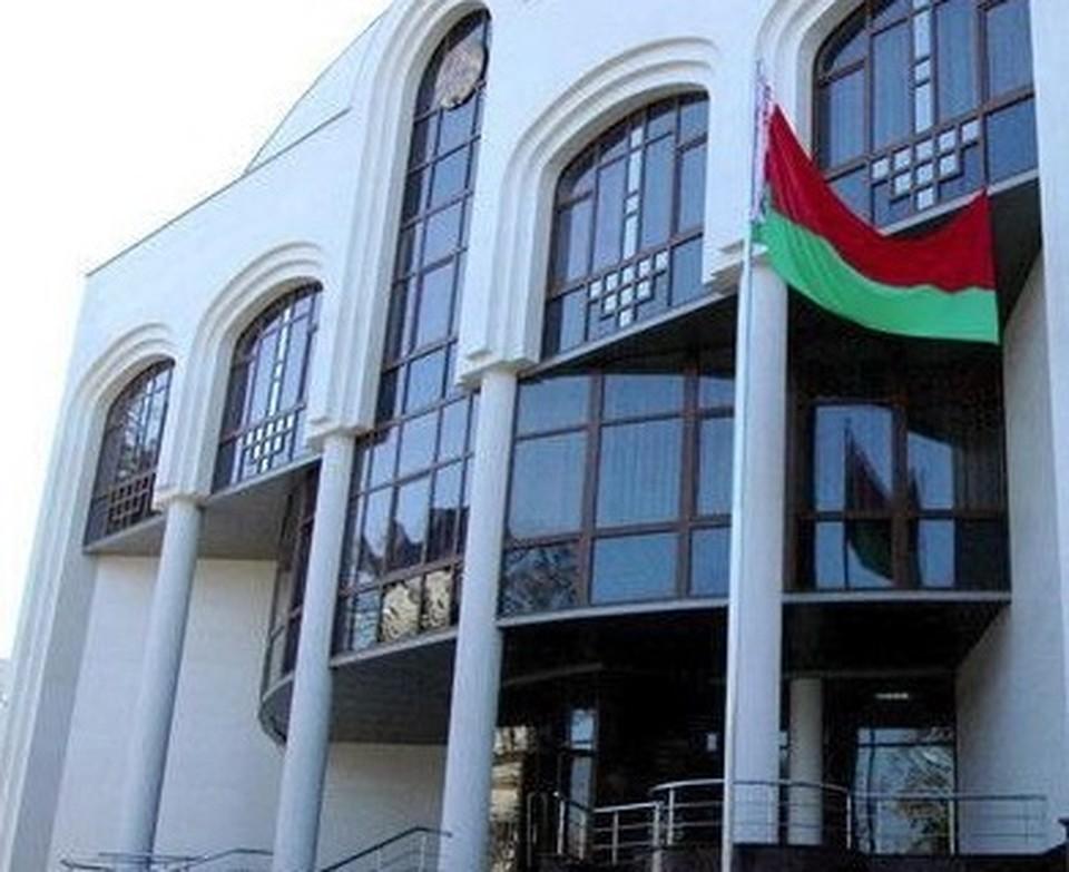 Посольство Беларуси в Молдове призывает принять активное участие в досрочном голосовании. Фото: соцсети