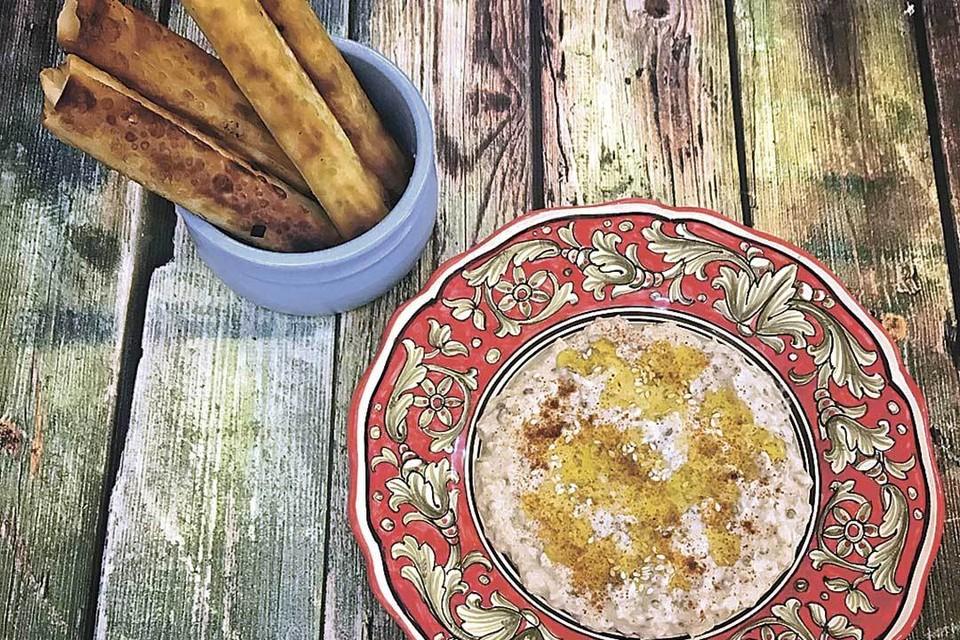 Эти блюда идеально соответствуют летней погоде и летнему настроению.