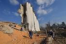 Повторение бейрутской трагедии в России – всего лишь вопрос времени: что нужно сделать, чтобы его избежать