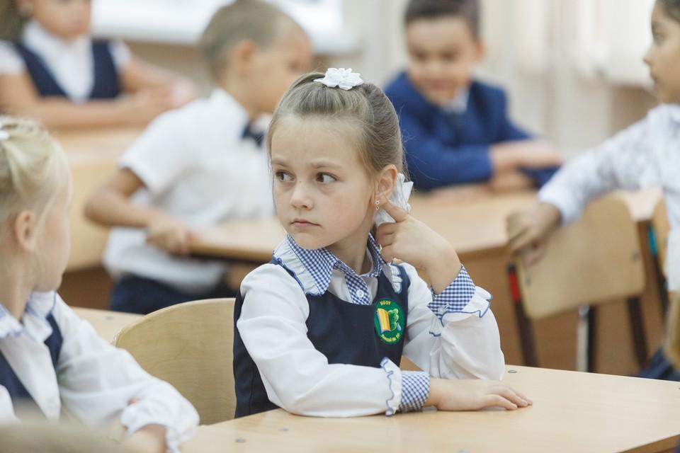 Многодетным малоимущим семьям власти помогут собрать детей в школу
