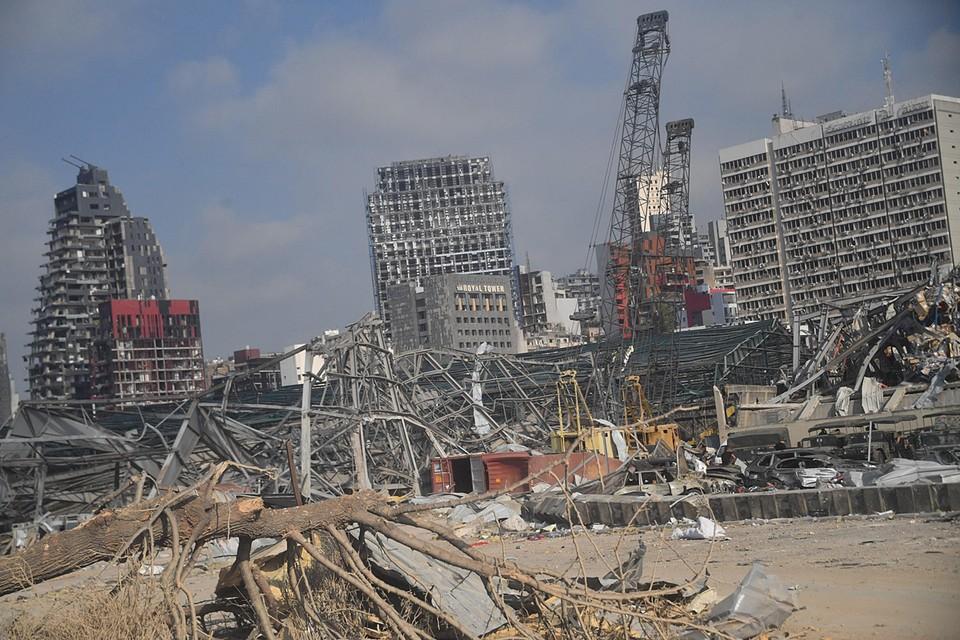 Трагедия в Бейруте, где случился мощный взрыв аммиачной селитры, напомнила, каким опасным и смертоносным может быть это вещество
