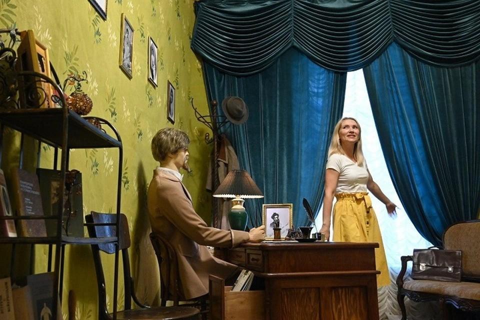 Донецкая муздрама открыла «Кабинет драматурга». Фото: Донецкий музыкально-драматический театр