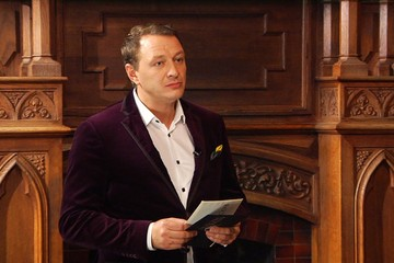 «Безработные артисты рвутся работать колдунами!»: Марат Башаров вновь получает волшебные миллионы на «Битве экстрасенсов»