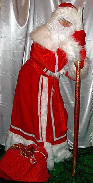 a9dd56813eb3 Где достать костюм Деда Мороза и Снегурочки