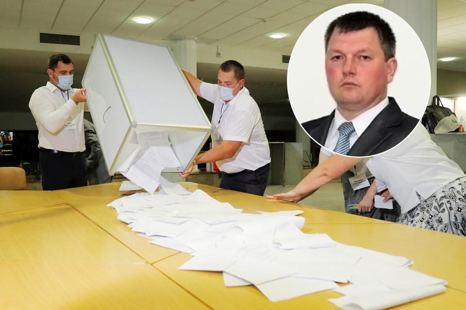 """""""Как нам детям в глаза смотреть?"""": Учителя в Беларуси отказались подменять результаты голосования на участке"""