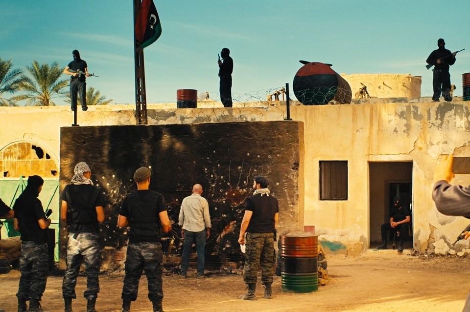 Первая часть фильма «Шугалей» уже вышла на экраны.
