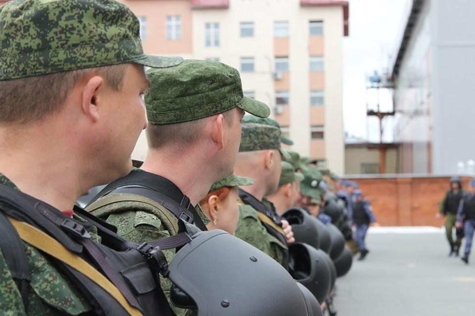 В Лабытнанги пройдут учения оперативных служб Фото: из открытых источников