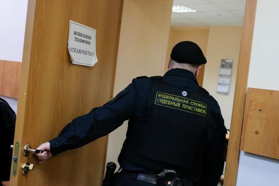 Компания из Находки имела долг 540 тысяч рублей таможенных платежей