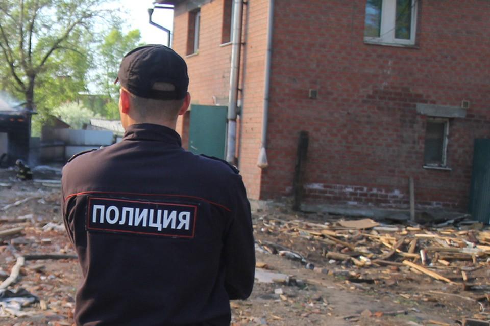 Полицейский из Ангарска застрелил разъяренную собаку, которая напала на людей