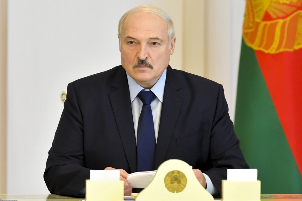 Президент Беларуси Александр Лукашенко провел совещание с правительством.