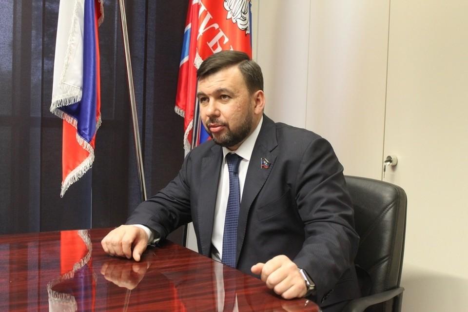 Тем временем, Эдуард Басурин сообщил о двукратном увеличении числа обстрелов населенных пунктов на юге Республики