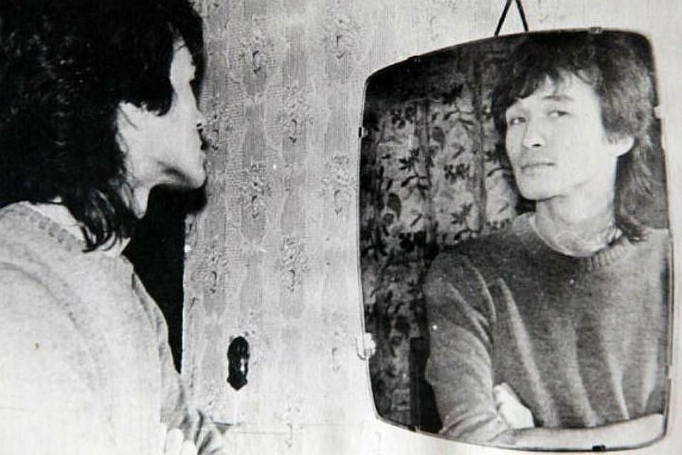 30 лет назад не стало музыканта Виктора Цоя
