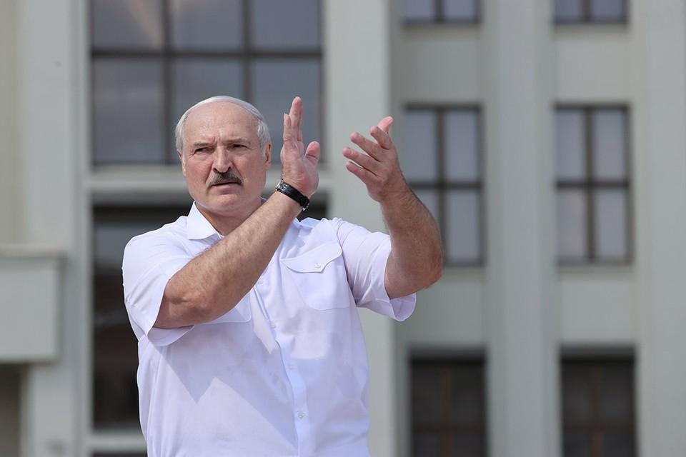 Что означают намеки Лукашенко на обсуждение с Москвой Договора о взаимной помощи?