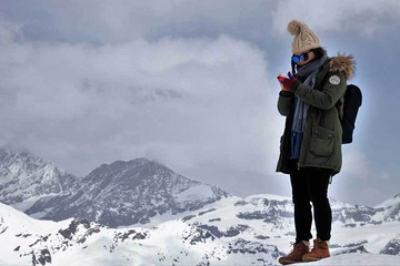 Названы самые популярные направления у туристов на Новый год в 2020 году