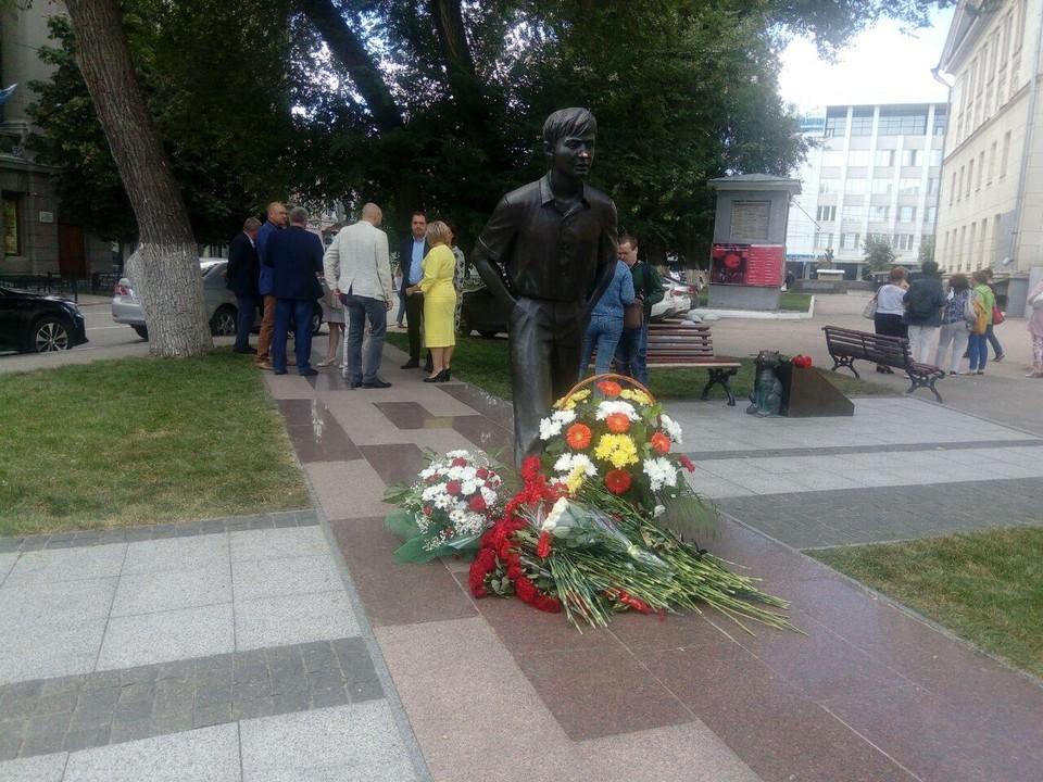Сегодня Олегу Табакову могло бы исполниться 85 лет
