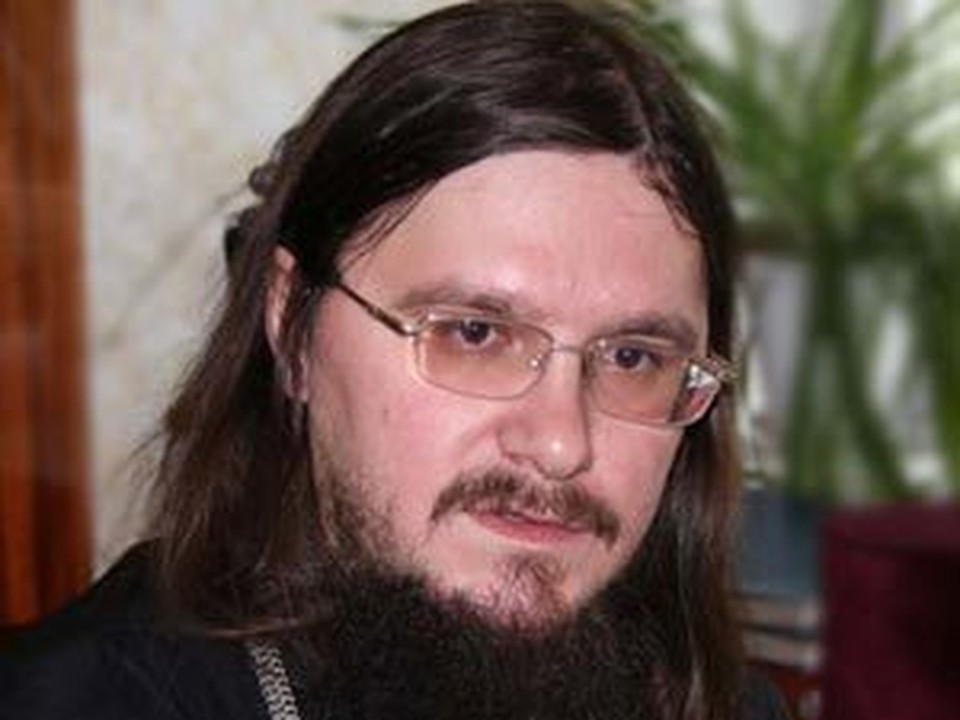 Даниил Сысоев