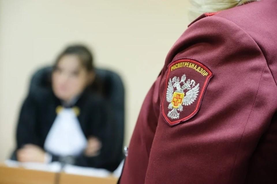 Прокуратура и Роспотребнадзор выявили нарушения в работе компании «Артис-Детское питание»