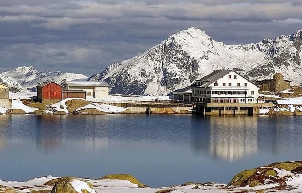 Таяние ледников уже не повернуть вспять в Гренландии, считают ученые