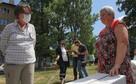 Глава Красного Креста на Украине Флоранс Жиллет: «Мы помогаем людям и видим у них много энергии»