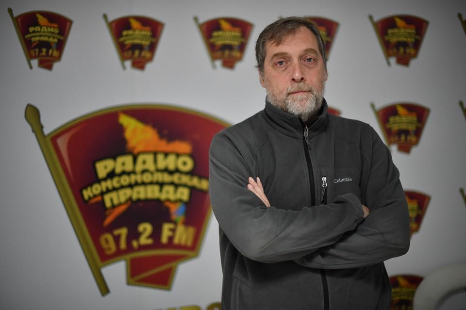 Никиту Высоцкого допросят как свидетеля