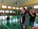 Известный рэпер Нигатив снимает клип к гимну «Локомотив-Кубань» в Краснодаре
