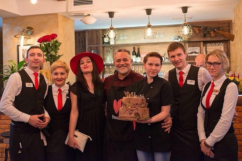 После того как Славиша Карабашевича задержали, три семейных ресторана закрылись в течение одного года