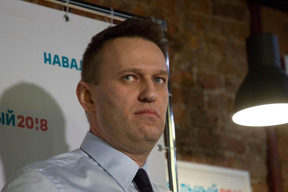 Стали известны новые подробности в деле об отравлении блогера Алексея Навального.