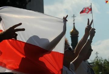 В Бресте прошла акция в память о Геннадии Шутове, раненом после протестов