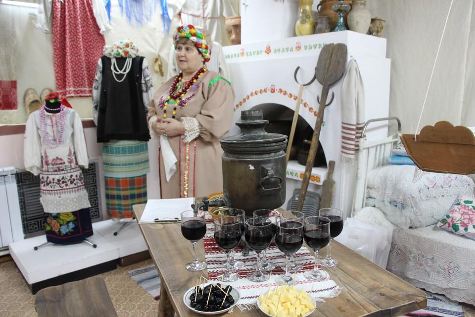 Школа экскурсоводов Крыма имеет многолетние традиции
