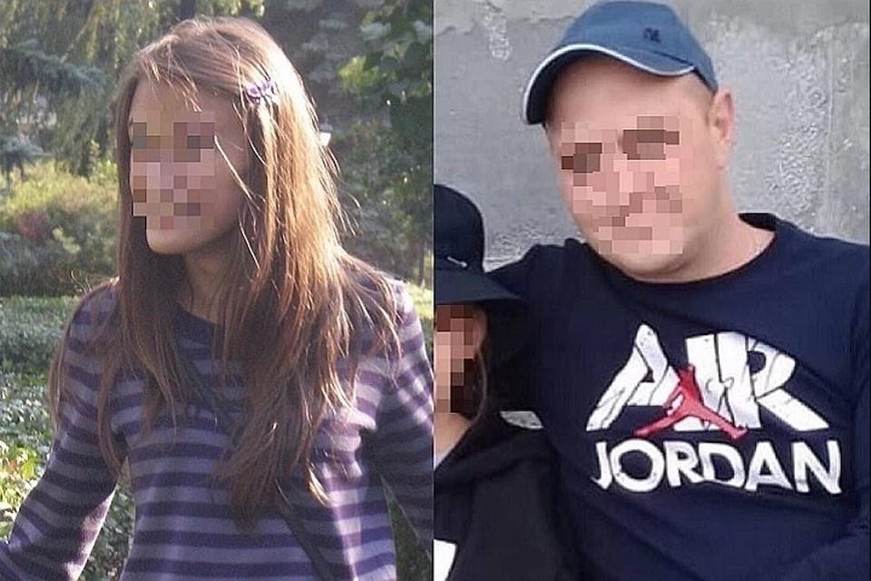 Полиции удалось задержать Анастасию, ее сожителя и еще одного подельника. Остальные двое - в бегах. Фото: СОЦСЕТИ