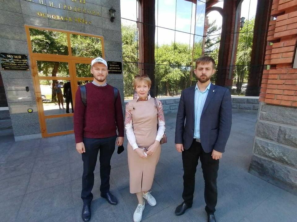 Идея проекта принадлежит Ольге Ушаковой, председателю комитета думы по вопросам социальной политики.