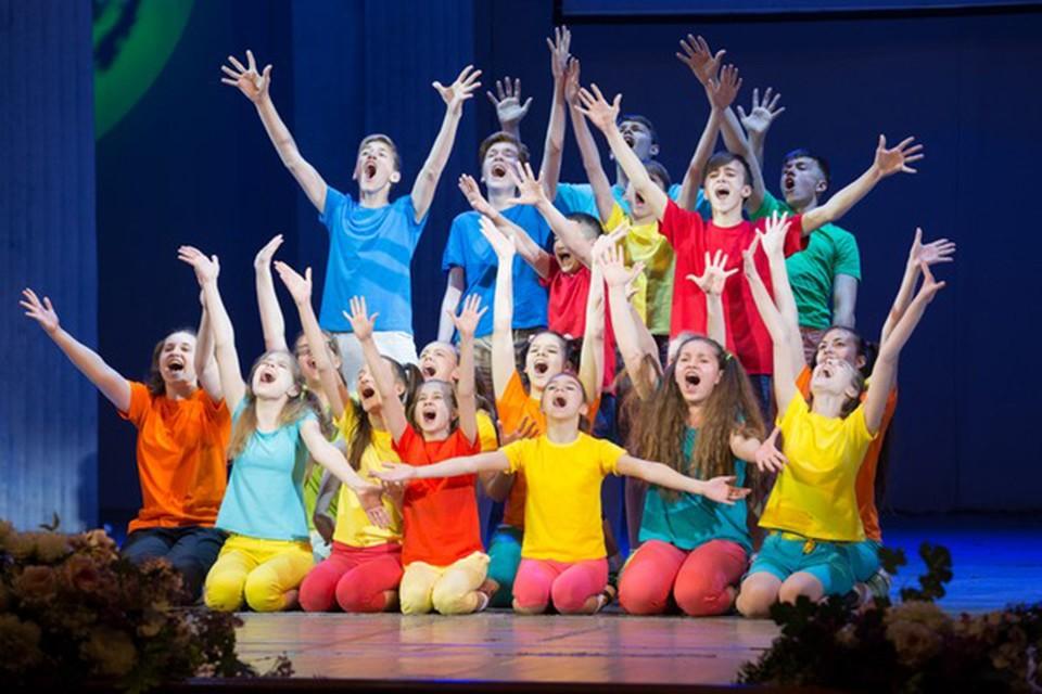 В детской школе искусств № 15 помогают раскрыться талантам, сделать первые шаги на профессиональной сцене. Фото: ДШИ №15