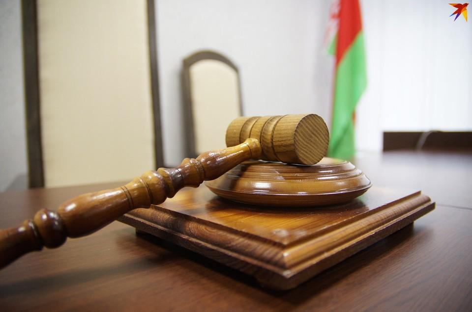 В Гомеле продолжаются суды по делам задержанных во время акций