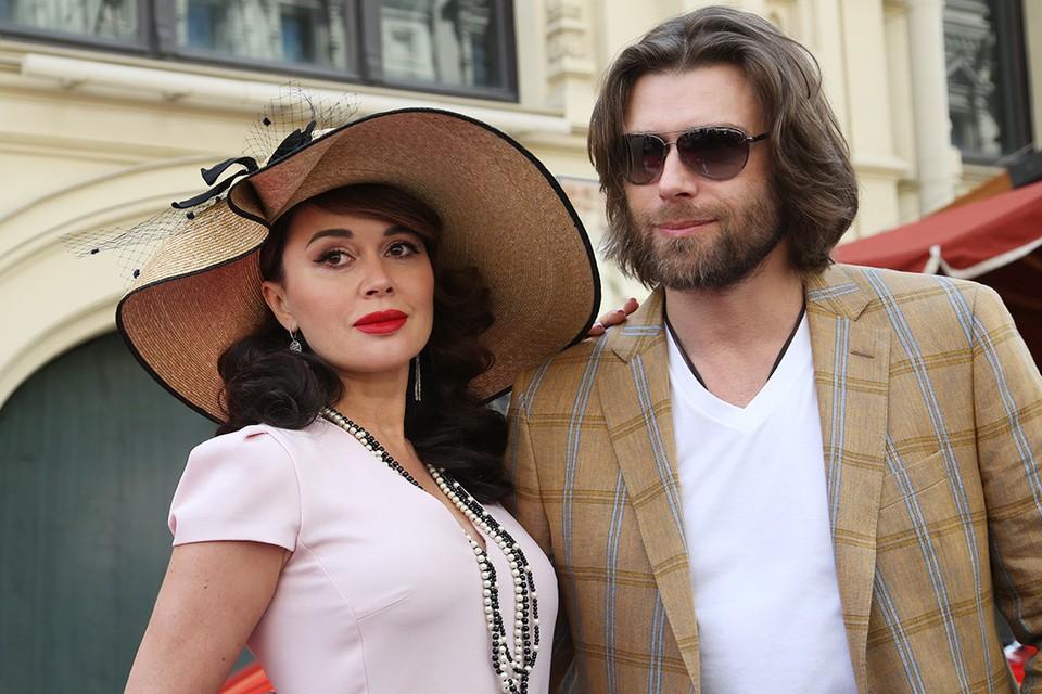 Все ради Насти: муж Анастасии Заворотнюк выбрался из долгов и заработал за год почти 100 миллионов