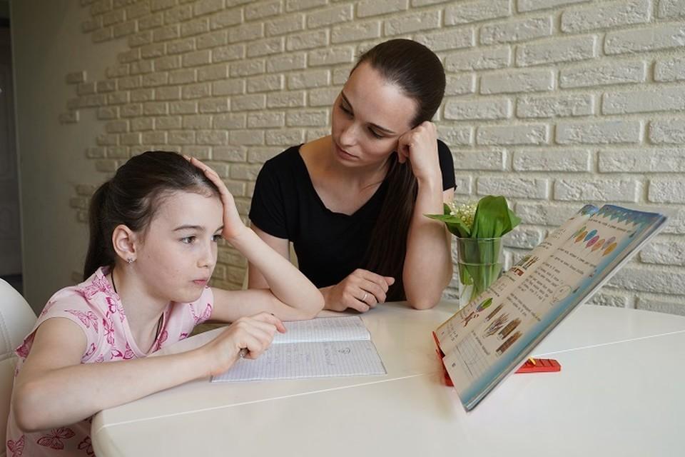Дистант - все, но есть варианты: журналист «КП» - Хабаровск» узнал, какие формы удаленного обучения есть в школах
