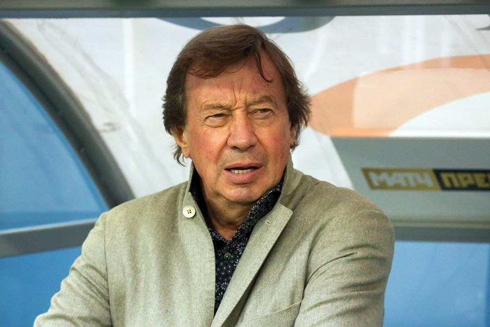 Мы позвонили бывшему тренеру «Локомотива» Юрию Семину, под чьим руководством заблистал футболист.